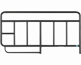 和夢 純専用サイドレール(2本組)K-173(介護ベッド 高齢者用ベッド ベット 電動ベッド 老人向けベッド 介護用品 福祉  リハビリ)