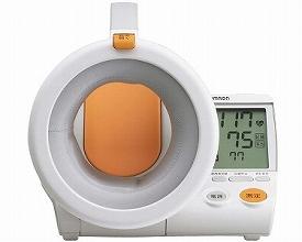 オムロン デジタル自動血圧計 スポットアームHEM-1000(介護用品 便利グッズ 老人 お年寄り 高齢者)