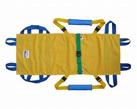 入浴担架ベルカ メッシュタイプDHB-150(入浴用品 介護用品  風呂用品 福祉用具 高齢者用 老人用  )