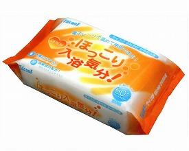 テイコブ さわやか からだふきBF01 50枚入(36袋入り)(入浴用品 介護用品  風呂用品 福祉用具 高齢者用 老人用  )