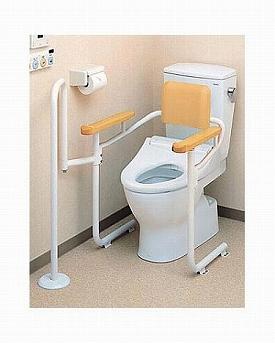 トイレ用手すり(システムタイプ)EWCS223-6(アプリコットF用)( 母の日 プレゼント 2019 )