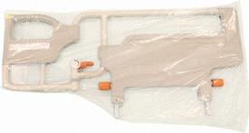 レンタル商品保管 サイドレール用袋 60×135cmKG-SD-60135 200枚入(介護 病院 介護施設 居宅 デイサービス デイケア 施設 福祉  業務用 備品 開業 介護用品 リハビリ サ高住 老人ホーム)