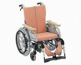 自走用車いす Slim KK-330SシリーズKK-330SA(車椅子 車いす 車イス 送料無料 座幅 自走用 折り畳み 折りたたみ   介護用品  高齢者用 老人用)