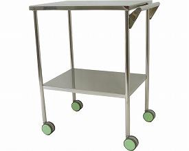 器械卓子OA-60 L(介護用品 施設 デイサービス 備品 病院 老人 お年寄り 高齢者)