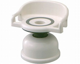 Care for bath Chair rotating Chair Yolanda guard with-furnitures-O-ULG5