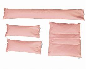 ポジクッションおすすめセット60:2個・150:1個・おざぶ:1個(床ずれ 防止クッション 床ずれ防止パッド 褥瘡予防 介護用品 高齢者用床ずれ防止 老人用  )