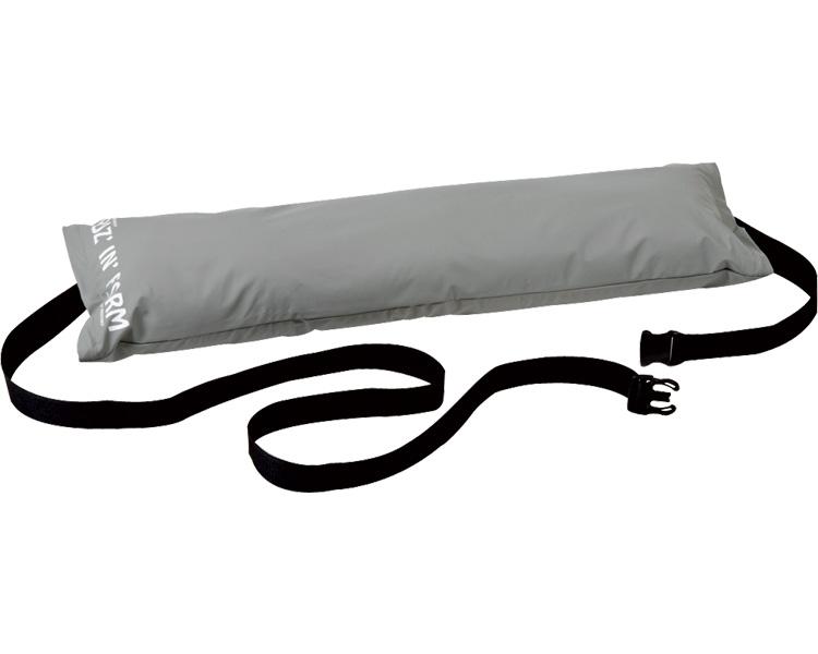 ポーズインフォーム ワンヒールPHP11-GR1(床ずれ 防止クッション 床ずれ防止パッド 褥瘡予防 介護用品 高齢者用床ずれ防止 老人用  )