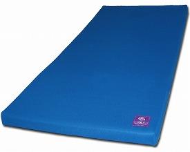 ラクラ 3Dコイルマットレス 幅91×長さ183cm ショートRK-3DM-910S(床ずれ防止 マット 褥瘡予防マット 介護用品  体圧分散  高齢者用床ずれ防止 老人用床ずれ防止  )