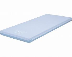静止型マットレス ビクール 幅83cm ショートMBC1083S(床ずれ防止 マット 褥瘡予防マット 介護用品  体圧分散  高齢者用床ずれ防止 老人用床ずれ防止  )
