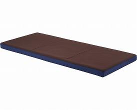 フューナーマットレス Aタイプ幅83×長さ191×厚さ9.5cm ブラウン(床ずれ防止 マット 褥瘡予防マット 介護用品  体圧分散  高齢者用床ずれ防止 老人用床ずれ防止  )