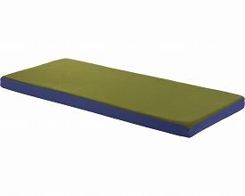 フューナーマットレス Bタイプ幅91×長さ191×厚さ9.8cm オリーブ(床ずれ防止 マット 褥瘡予防マット 介護用品  体圧分散  高齢者用床ずれ防止 老人用床ずれ防止  )