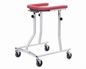 折りたたみ式歩行車 四輪自在TY157F (介護歩行器 リハビリ 福祉用具 歩行訓練 介護用品 大人用 高齢者用 老人用 )【敬老の日 プレゼント ギフト】