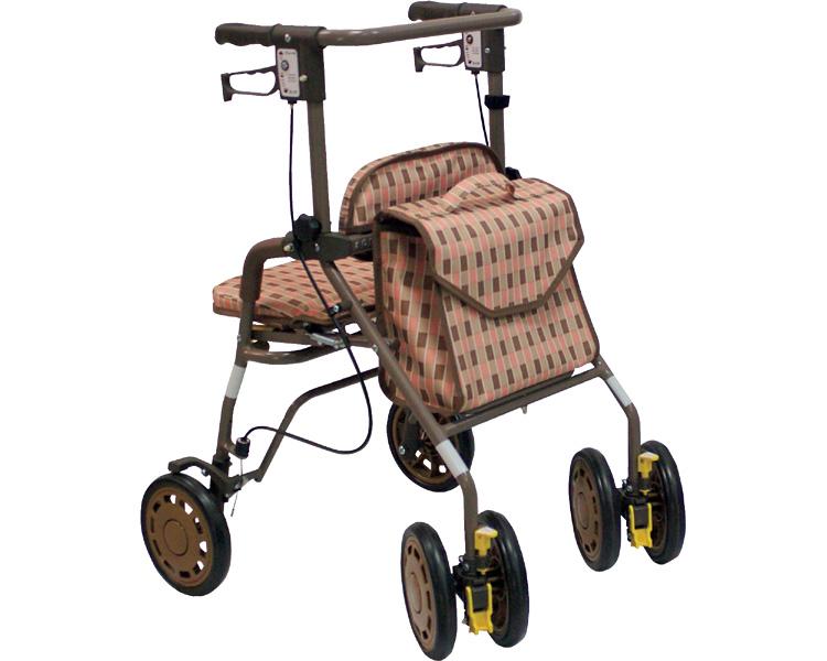 シンフォニー EVO (介護歩行器 リハビリ 福祉用具 歩行訓練 介護用品 大人用 高齢者用 老人用 )【敬老の日 プレゼント ギフト】