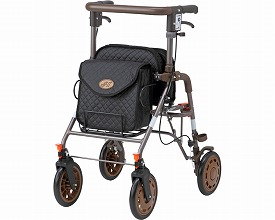 アイルウォークα(介護歩行器 リハビリ 福祉用具 歩行訓練 介護用品 大人用 高齢者用 老人用 )