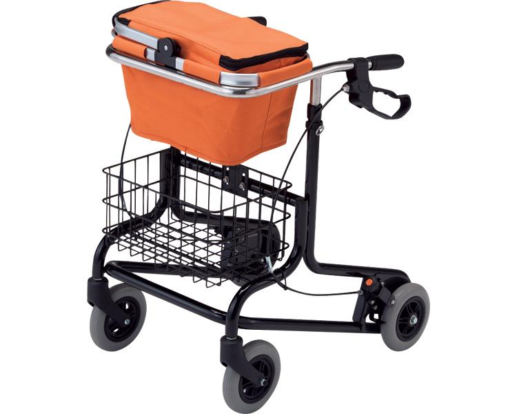 アルコーBW型S100558(介護歩行器 リハビリ 福祉用具 歩行訓練 介護用品 大人用 高齢者用 老人用 )