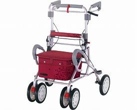 ナウコンパクト(介護歩行器 リハビリ 福祉用具 歩行訓練 介護用品 大人用 高齢者用 老人用 )