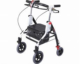 アームフィットエクセレント室内外兼用(介護歩行器 リハビリ 福祉用具 歩行訓練 介護用品 大人用 高齢者用 老人用 )