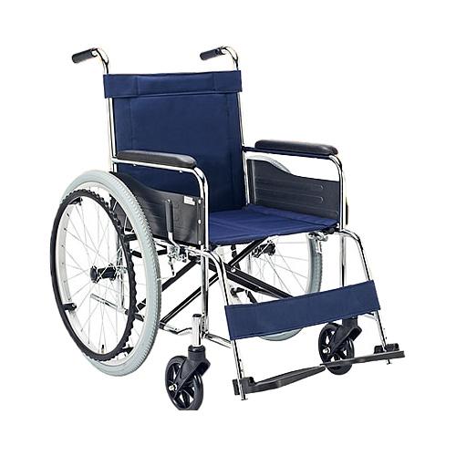 車椅子 折り畳み 自走用車いす(車椅子 車いす 車イス サイズ 自走用 サイズ 折りたたみ 介護用品 高齢者用 老人用 座幅 種類 送料無料 軽量)【敬老の日 プレゼント ギフト】