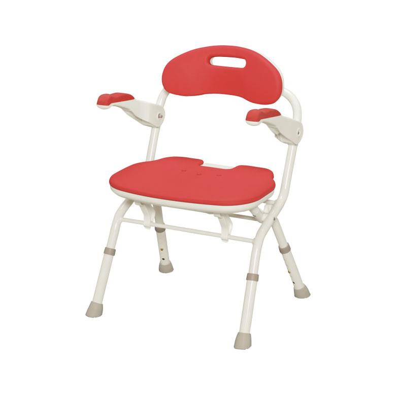折りたたみ 背付 介護用風呂椅子(n01000)(介護用 風呂椅子 シャワーチェア 介護 椅子 イス 風呂 介護  軽量 バスチェア いす シャワーチェアー シャワーベンチ 立ち上がり)