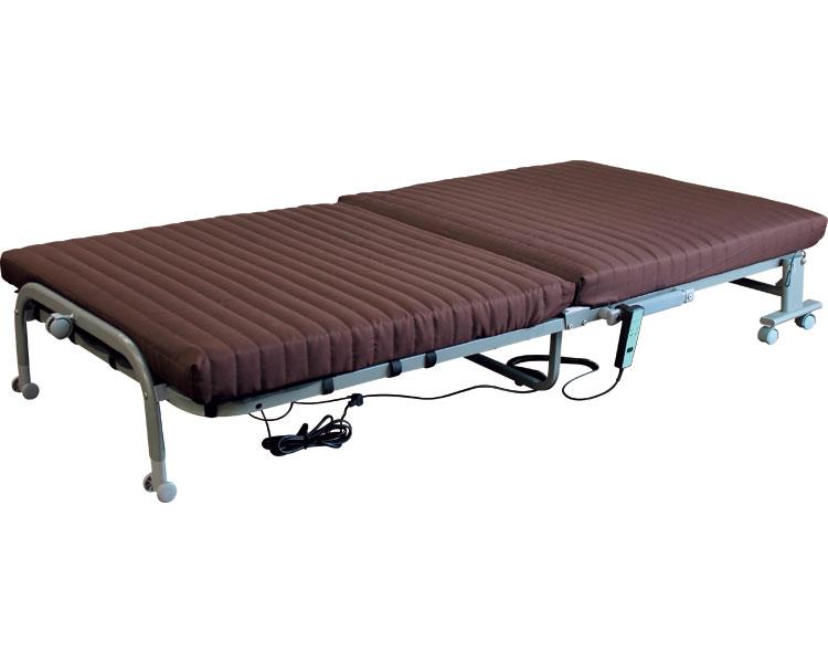 介護ベッド 収納電動ベッド 介護用品 電動ベッド 25  (介護用品 介護 福祉用具 寝具 )