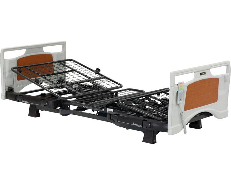 介護ベッド 電動リクライニング リバティーネオベッド 3モーターCLBN-2309 (介護用品 福祉用具 高齢者 老人 お年寄り 便利グッズ ベッド 寝具)