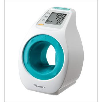 テルモ電子血圧計 / ES-P2020ZZ(介護用品 施設 デイサービス 備品 病院 老人 お年寄り 高齢者)( 母の日 プレゼント 2019 )