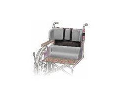 モジュラーサポートシステム 大人用臀部パッド 車椅子関連用品   福祉介護用品 褥瘡