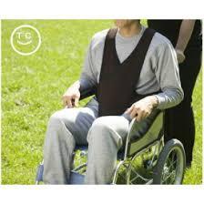 車椅子ベルト[特殊衣料] 車いす 車イス 介護用品 福祉用具 車椅子 関連  (介護用品 介護 福祉用具 車いす 車イス   )【お買物マラソン】