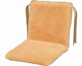 車椅子 クッション・メリノウールパット / MW-012車椅子関連用品 車いす 車イス 床ずれ防止 座布団 介護用品 福祉用具