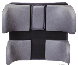 モジュラーサポートシステム[腰パッドセット]車椅子 関連   福祉介護用品 床ずれ 褥瘡