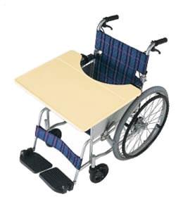 車いす用テーブル「これべんり」軽量タイプ車椅子 関連   福祉介護用品 車いす車イス