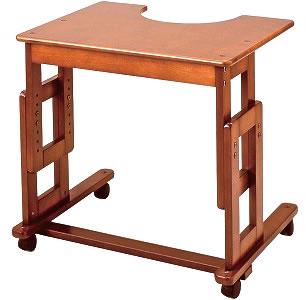 サポートテーブルB車椅子 関連   福祉介護用品
