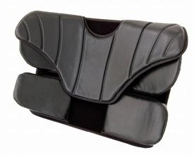 車椅子 クッション アウルサポート バッククッションTC / OWLS-B01[車椅子用クッション][加地] 車いす 車イス クッション 介護用品 福祉用具 床ずれ防止 車椅子 関連 褥瘡( 母の日 プレゼント 2019 )
