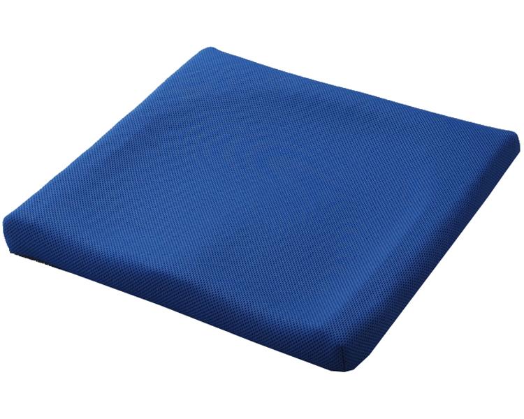 ピタ・シートクッション55 / PT002B ブルー[ 日本ジェル] 車椅子 関連   福祉 褥瘡【敬老の日 プレゼント ギフト】
