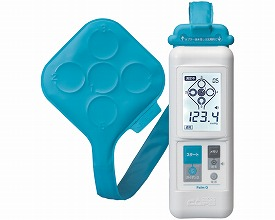 携帯型接触圧力測定器 パームQ 介護用品