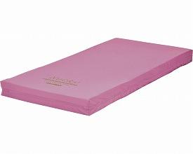 床ずれ防止マット3層式高密度ウレタンフォームマットレス・ナッキー[モルテン] 送料無料
