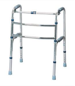 シルバーカー・歩行器歩行器 セーフティーアーム 交互式介護用品 歩行訓練 福祉用具 リハビリ 高齢者