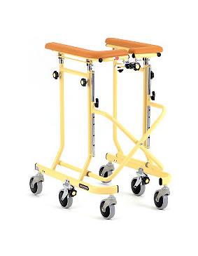 シルバーカー・歩行器 6輪歩行器 ホップステップSM-35 [介護用品][リハビリ]歩行訓練( 父の日 プレゼント 2019 )【お買物マラソン】