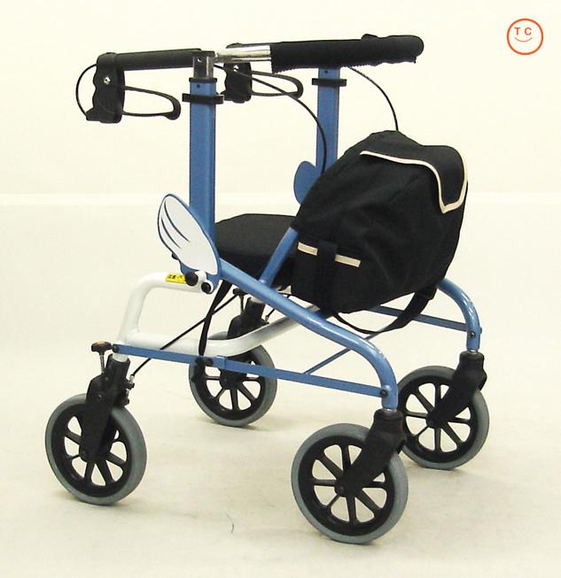 歩行器あいとゆうき ダックウォーカー AYD [介護用品]歩行訓練