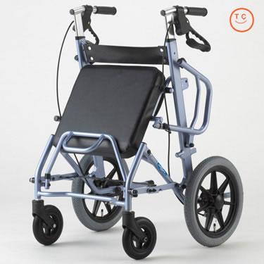 歩行器 歩行器 アルク [介護用品][リハビリ]歩行訓練【敬老の日 プレゼント ギフト】