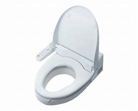 ポータブルトイレ 送料無料 ウォシュレット付補高便座 SB  介護用品 福祉用具