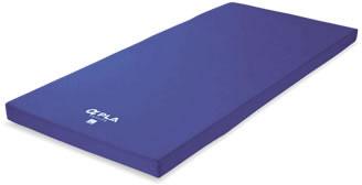 床ずれ防止マットレスアルファプラ[91cm幅] 送料無料 介護用品 床ずれ防止