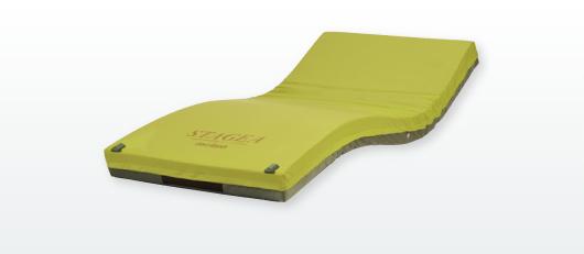 エアーマットレスステージアエアーマット 床ずれ防止 床ずれ防止マット 褥瘡予防 エアーマットン 介護用品 送料無料