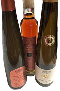 「送料無料! カナダとドイツの良質アイスワインを集めた3本セットです!!」 (送料無料)カナダドイツ アイスワイン3本セット 赤・極甘口×1+白・極甘口×2 200ml×2+375ml×1 -BBCC-