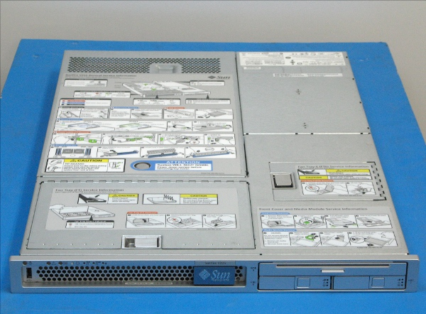 最高品質の SUN FireV215 UltraSPARC-3i-1.5GHz/2GB/146GB*2/DVD-MULTI 【】 【RCP】, Meihua a26a082f