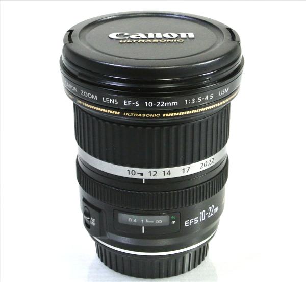 一番人気物 Canon EF-S 10-22mm F3.5-4.5 USM 品 【】【20130911】, Rakuten BRAND AVENUE Outlet 9c339c01