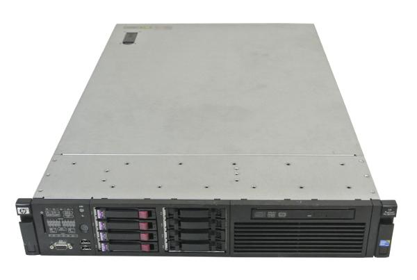 hp ProLiant DL380G6 XeonL5520/8GB/146GB*4/RAID/MULTI/AC*2 【中古】【20150320】