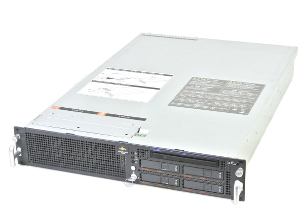 富士通SPARC Enterprise M3000 SPARC64-VII-2.52GHz/8GB/146G*4