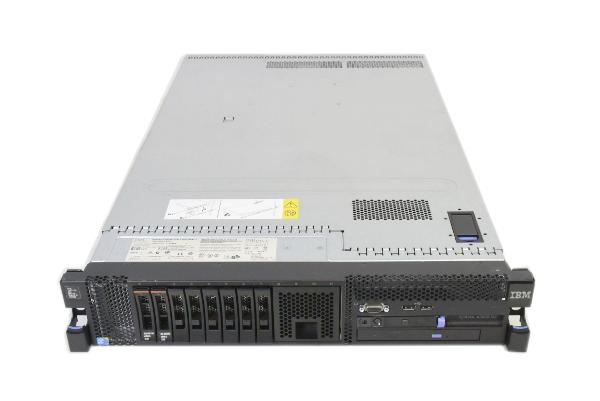 IBM System x3650M2 XeonX5570/4GB System/73GB IBM*2/RAID x3650M2/COMBO/AC*2【中古】【20150605】, hexagonny:572dce8d --- municipalidaddeprimavera.cl