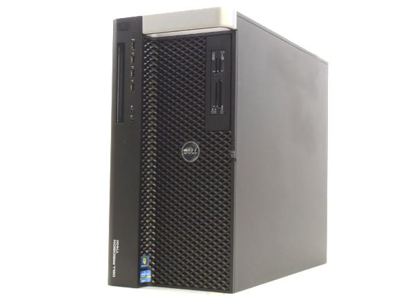 已经DELL Precision T7600主插件板+机箱零部件漏件动作确认